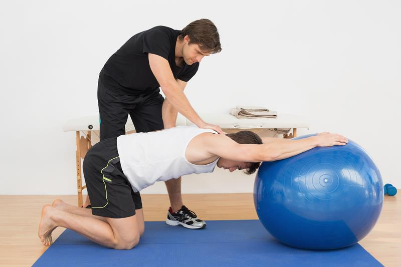 Corrective Exercises services Oakville, ON