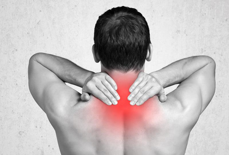 neck pain services Oakville, ON