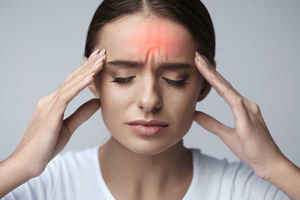 Headaches/migraines For Teens Oakville, ON